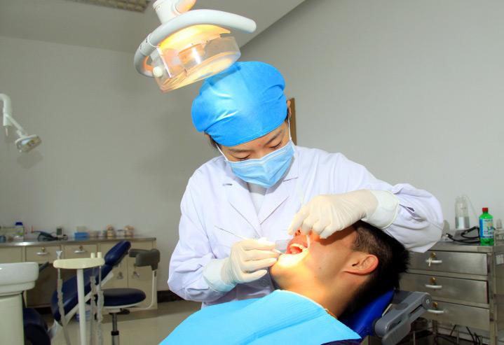 口腔科专业