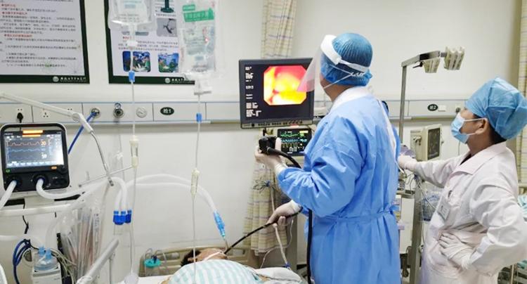 急诊急救专业